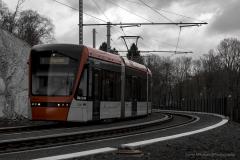 Bybanen - Bergen lightrail