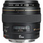 Canon EF 85mm f 1 8 USM 002