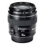 Canon EF 85mm f 1 8 USM