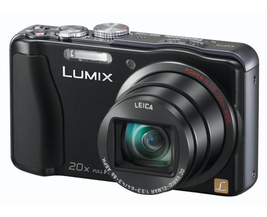 Panasonic Lumix TZ30 tar deg med på nye reiser.  Pass, penger og billetter er pakket. Og øverst i ryggsekken ligger det nye DMC-TZ30 og venter på neste eventyr. TZ-modellene har utmerket…