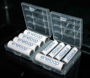 Hard Plastic Case Storage Box Cover