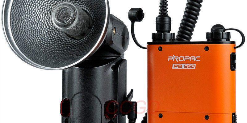 Godox Propac PB960 Power Source