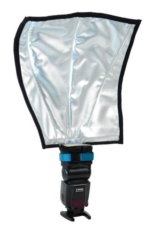 Rogue Flash Bender 2 XL Silver