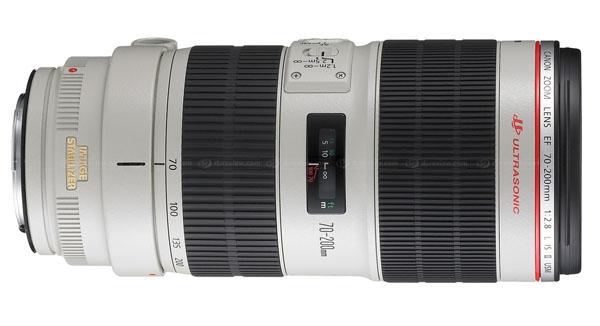 Det ideelle objektivet for sports-, natur- og portrettfotografering EF 70-200mm f/2.8L IS II USM er et driftssikkert telezoom-objektiv for profesjonelle fotografer. Med fluoritt, slitesterk utforming og 4-trinns bildestabilisator sørger objektivet for…