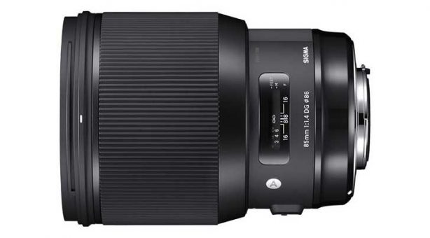The Sigma 85mm 1.4 DG HSM Art is the latest addition to the world renowned Sigma Global Vision Line. Designed and engineered for unparalleled image quality, the Sigma 85mm 1.4…