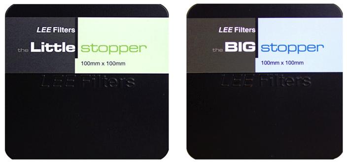 Lee filters – Mikalsenon net