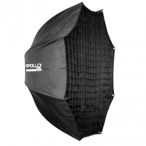 Westcott Apollo 43″ Orb 109 cm Octabox with Grid
