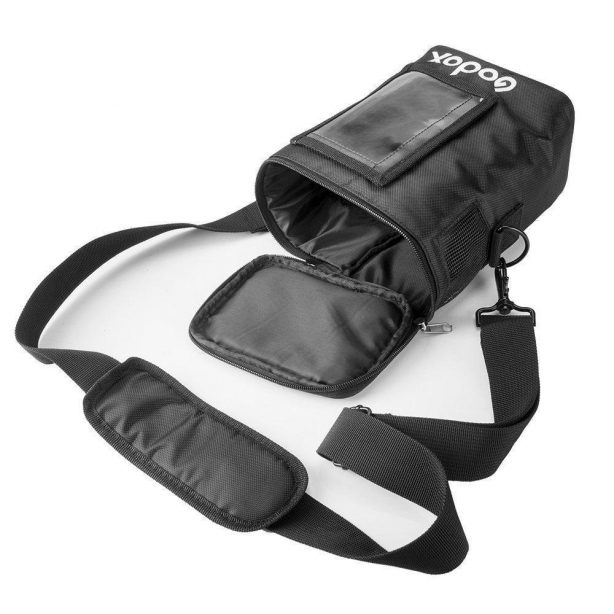 Godox PB-600 Portable Flash Bag Case Pouch Cover for AD600 AD600B AD600M AD600BM