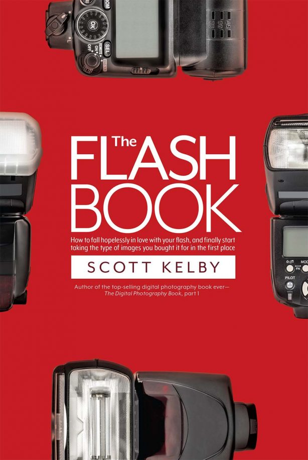 How to fall hopelessly in love with your flash, and finally start taking the type of images you bought it for in the first place.