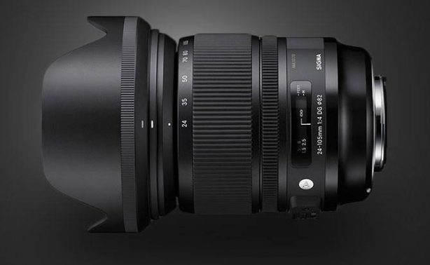 The Sigma 24-105mm F4 DG OS HSM Art lens is a premium lens designed for full frame cameras and will also work with APS-C sensors with an effective increase in…