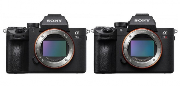 Here we are comparing two Pro Mirrorless cameras by Sony. Both cameras have Full frame sensors but Sony A7 III has a 24.0 MP and Sony A7R III has a…