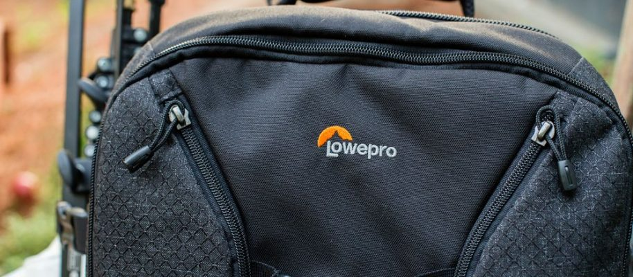 Lowepro Pro Runner BP 450 AWII Backpack