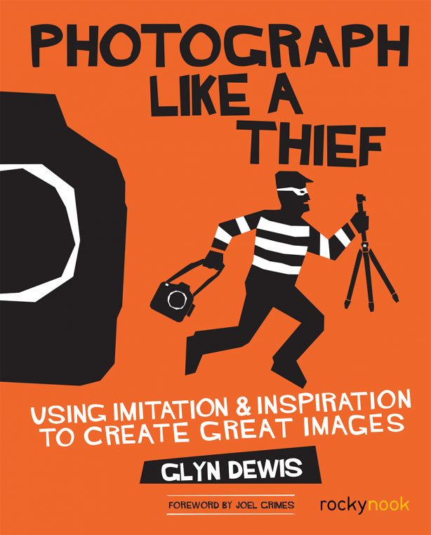 Book author: Glyn Dewis  No photographer works in a vacuum. Photographers, like all artists, stand on the shoulders of those who came before them, and they are informed and influenced by…