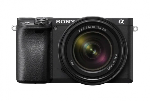 Sony Announces its Next Generation α6400 Mirrorless Camera with Real-time Eye Autofocus, Real-time Tracking and World's Fastest Autofocus  New APS-C mirrorless camera features excellent image quality, compact design and many advanced…