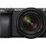 Sony Announces its Next Generation α6400 Mirrorless Camera with Real-time Eye Autofocus, Real-time Tracking and World's Fastest Autofocus