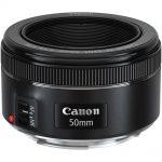 Canon EF 50mm f1.8 STM 001
